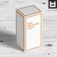 Box Mock-Ups vol. 2 - GraphicRiver Item for Sale