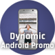 Dynamic Android Promo - VideoHive Item for Sale