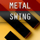 Swing Metal Trailer