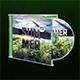 Summer CD Cover Artwork - GraphicRiver Item for Sale