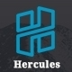 Hercules - Ultimate Site Template - ThemeForest Item for Sale