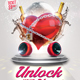 Unlock your Heart Party Flyer - GraphicRiver Item for Sale