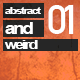 Abstract and Weird 01 - AudioJungle Item for Sale