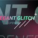 Elegant Glitch Opener - VideoHive Item for Sale