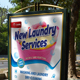 New Laundry Services Poster Template 47 - GraphicRiver Item for Sale