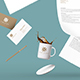 Branding & Identity Design Mockups - GraphicRiver Item for Sale