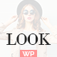 Look: Minimal Magazine and Blog WordPress Theme - ThemeForest Item for Sale