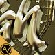3D Text & Logo Mockup V1 - GraphicRiver Item for Sale