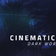Cinematic Titles - Dark world 3 - VideoHive Item for Sale