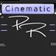 Emotive Modern Cinematic Inspiration - AudioJungle Item for Sale