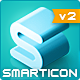 SmartIcon Generator 2 - Isometric 3D Icons - GraphicRiver Item for Sale