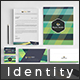 Branding Identity Pack / Office Stationery - GraphicRiver Item for Sale