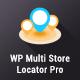 WP Multi Store Locator Pro - CodeCanyon Item for Sale