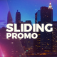 Sliding Promo - VideoHive Item for Sale
