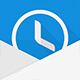 Snooze Mail UI Graphic - GraphicRiver Item for Sale