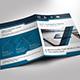 Corporate Bifold Brochure-V418 - GraphicRiver Item for Sale