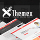 Themex- Corporate Business Template - ThemeForest Item for Sale