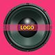 Technogenic Trailer Logo