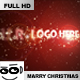 Christmas Intro Opener - VideoHive Item for Sale