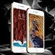 Phone 7 & Plus Mockups - GraphicRiver Item for Sale