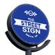 Street sign Mock-Up - GraphicRiver Item for Sale
