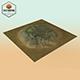 Eroded Highlands - 3DOcean Item for Sale