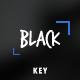Black Keynote - GraphicRiver Item for Sale