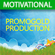 Corporate Ambient Motivation - AudioJungle Item for Sale
