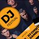 DJ Festival Flyer - GraphicRiver Item for Sale