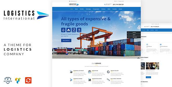 Logistics -  Transport & Cargo