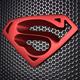 Superman Logo - 3DOcean Item for Sale