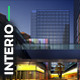 Interio | Creative Agency - ThemeForest Item for Sale