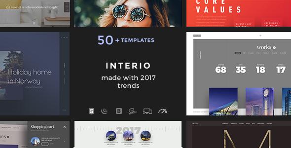 Interio | Creative Agency