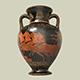 Pottery Ancient Greek v3 - 3DOcean Item for Sale