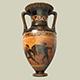 Pottery Ancient Greek v4 - 3DOcean Item for Sale