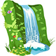 Waterfall - AudioJungle Item for Sale