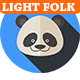 Light Folk - AudioJungle Item for Sale