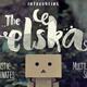 Elska watercolor brush font - GraphicRiver Item for Sale