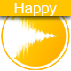 Happy Upbeat Background