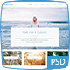 Wellness Health and Yoga - Photoshop Blog & Shop - ThemeForest Item for Sale