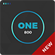 ONE Powerpoint - GraphicRiver Item for Sale
