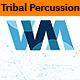 Percussion Football Tribal - AudioJungle Item for Sale