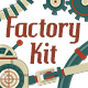 Factory Kit - VideoHive Item for Sale