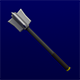 Lowpoly Mace - 3DOcean Item for Sale