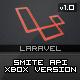 Smite XBOX API for Laravel - CodeCanyon Item for Sale