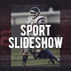 Sport Opener Slideshow - VideoHive Item for Sale