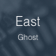East - Blog and Multipurpose Clean Ghost CMS Theme - ThemeForest Item for Sale