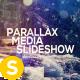 Parallax Media Slideshow - VideoHive Item for Sale