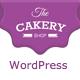 Cakeryshop - Cake Bakery WordPress Theme - ThemeForest Item for Sale