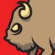 Buffalo Monster Spritesheet - GraphicRiver Item for Sale